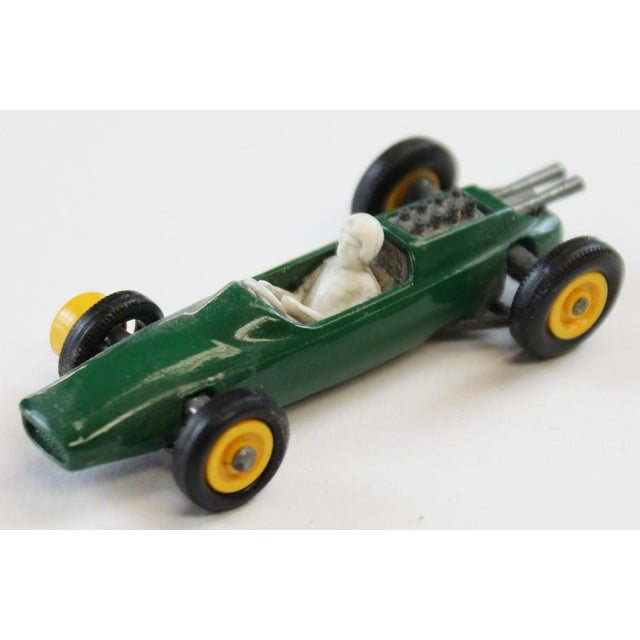 Matchbox Car No.19 Lotus Figure - Image 2 of 5