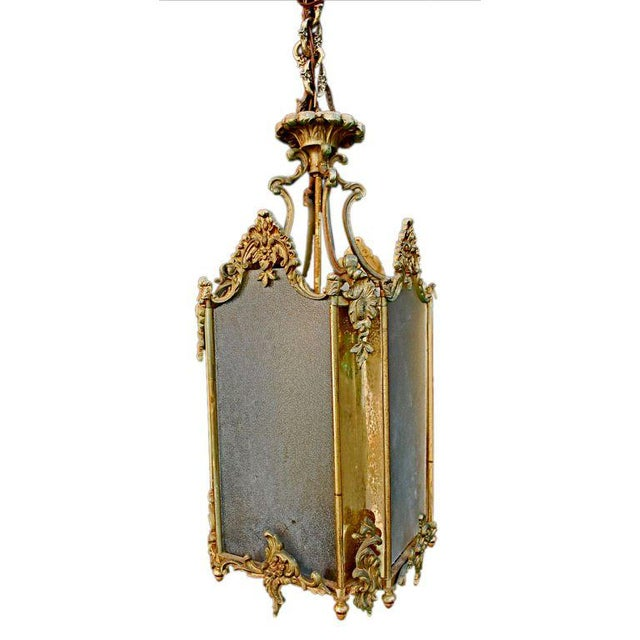 French French Lantern For Sale - Image 3 of 3