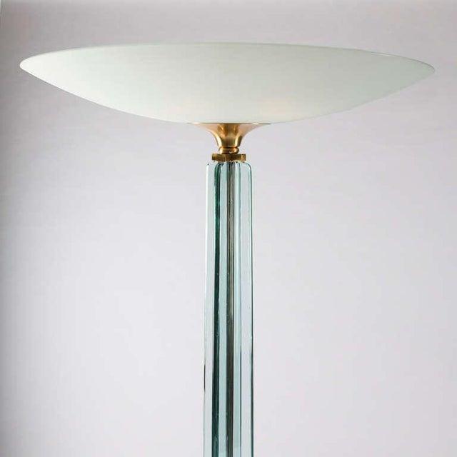 Italian Italian Floor Lamp For Sale - Image 3 of 10