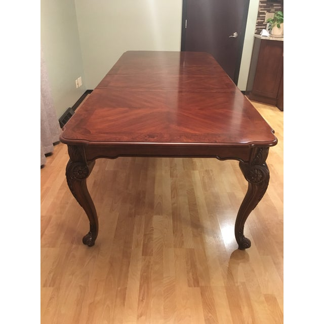 Broyhill Dining Table - Image 5 of 7