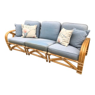 Ritts Tropitan Sectional Sofa For Sale