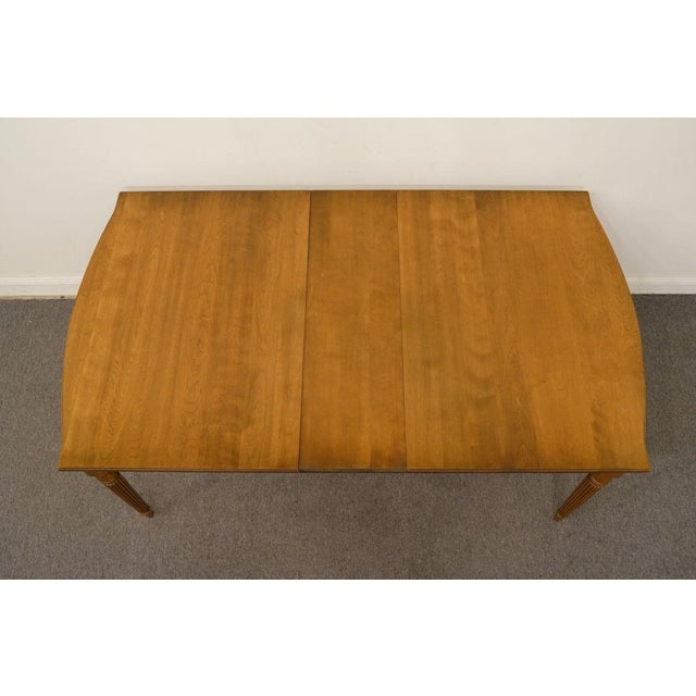 20th Century Italian Neoclassical Tuscan Dining Table For Sale - Image 9 of 12