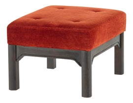 Image of Asian Modern Ottomans and Footstools