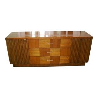 Mid-Century Danish Modern Dresser For Sale
