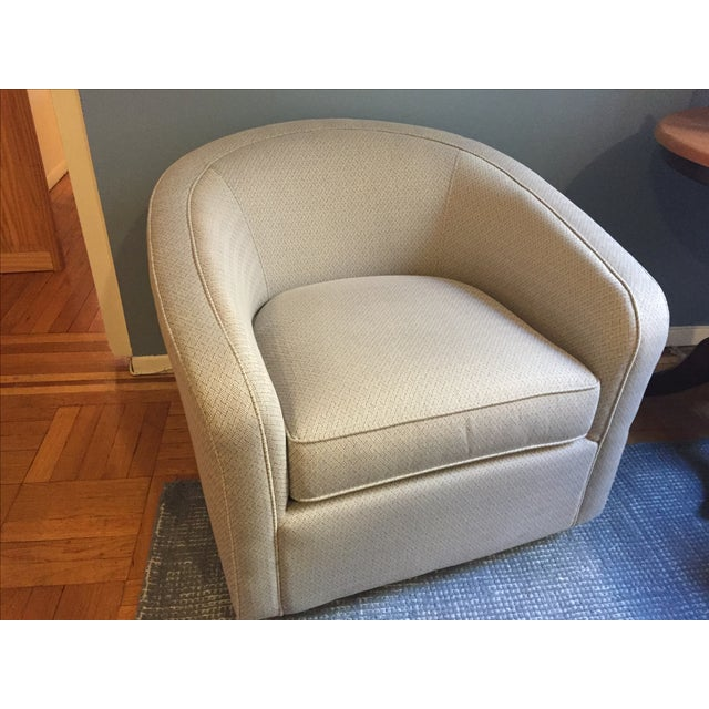 Room & Board Amos Swivel Chair - Image 2 of 3