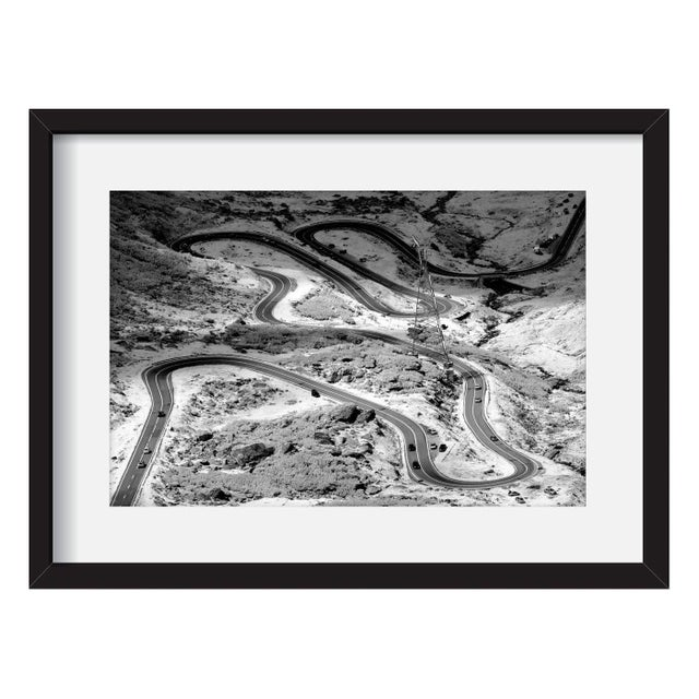 "Alin Popescu ""Micro Machines"" Framed Print - Image 1 of 3"