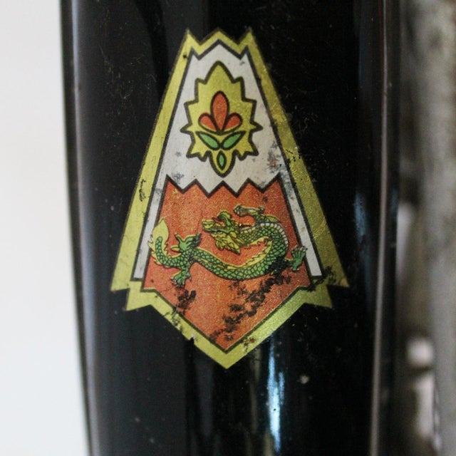 Vintage Chinese FlyDragon Bicycle - Image 6 of 6