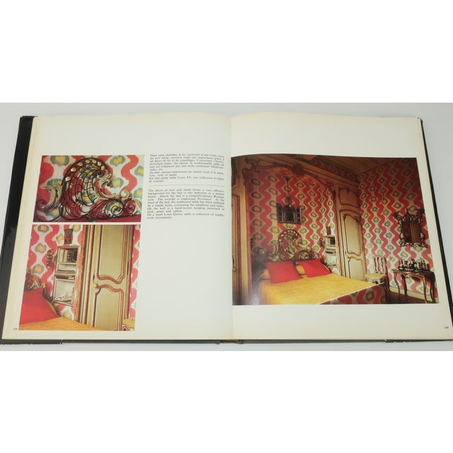 Jansen Decoration French Coffee Table Book, 1971 For Sale In Atlanta - Image 6 of 13