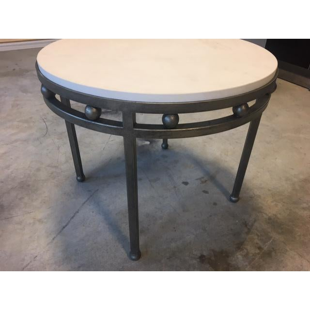 Salvations, Handmade Occasional Table - Image 3 of 7