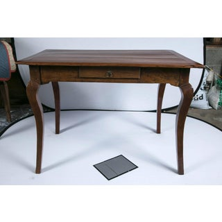 Walnut Writing Table, 19th Century, France Preview