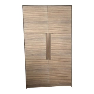 Ceccini Modern AB2 Wardrobe For Sale