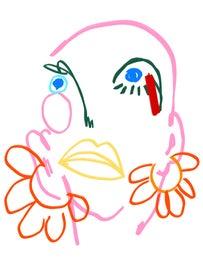 Image of Newly Made Annie Naranian Original Prints