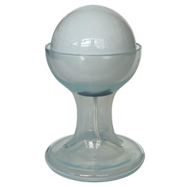 Image of Transparent Table Lamps