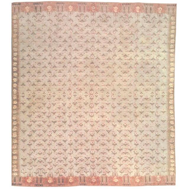 Agra Carpet - Image 1 of 1