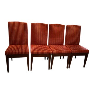 Contemporary Style Dining Chairs