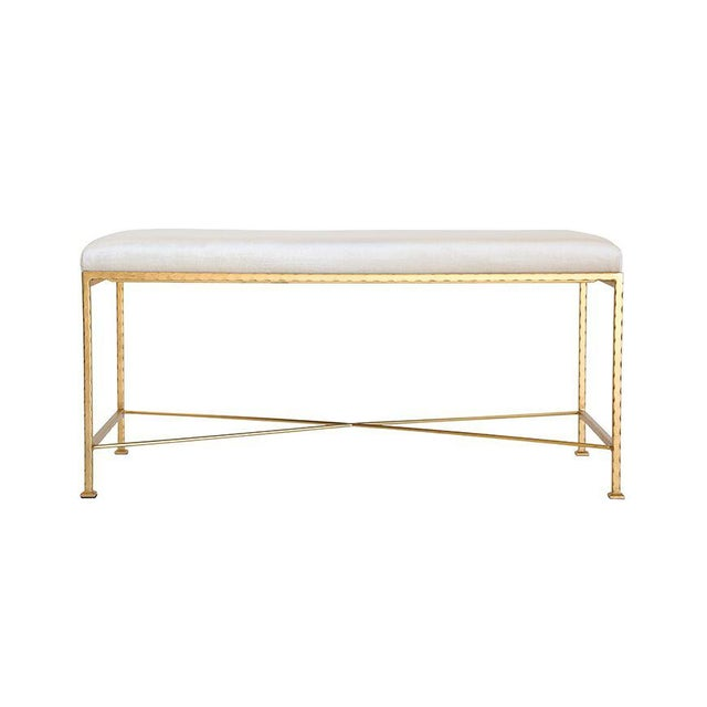 Chloé Bench For Sale - Image 4 of 6