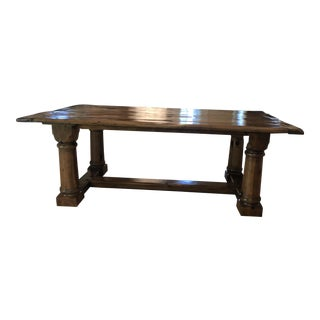 Ralph Lauren Danby Dining Room Table For Sale