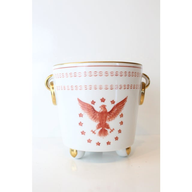 Eagle Cache Pot For Sale In New York - Image 6 of 7