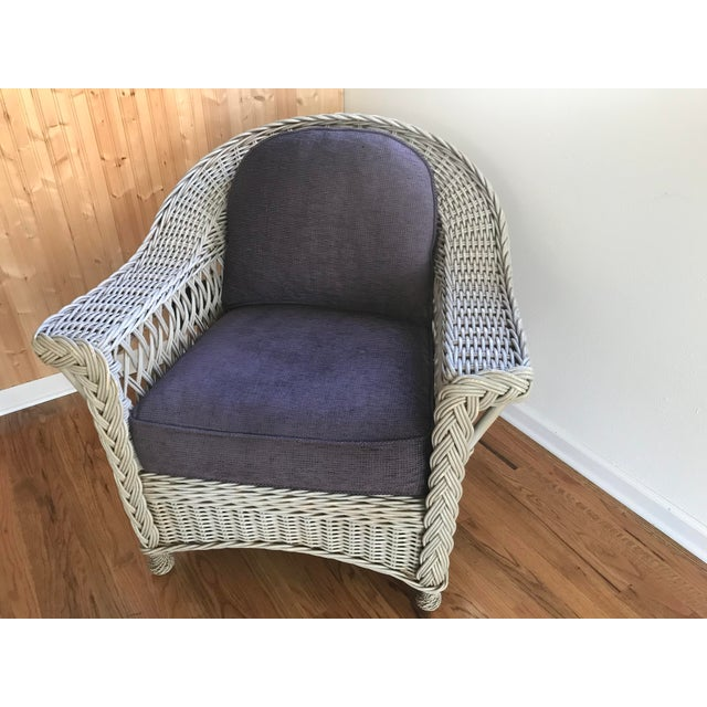 Your chance to own a piece of trade-only authentic, handcrafted Palecek furniture! Very gently used, like-new Condition...
