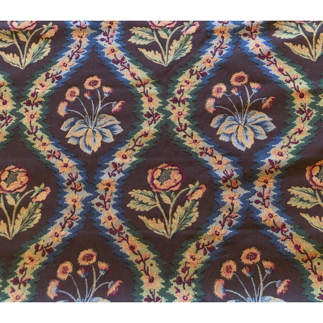 Traditional Traditional Brunschwig & Fils Upholstery Weight For Sale - Image 3 of 3