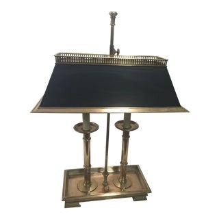 Ralph Lauren Brass Desk Lamp