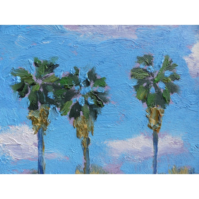 Oceanside Oil Painting by David Eugene Henry - Image 3 of 7
