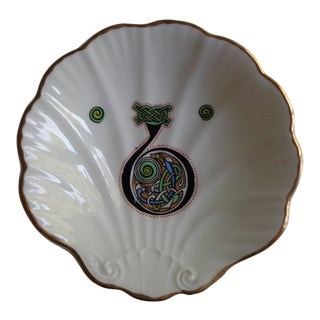Vintage Royal Tara Decorative China Dish / Trinket Tray