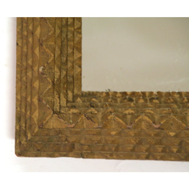 Giltwood Mirror - Image 2 of 2