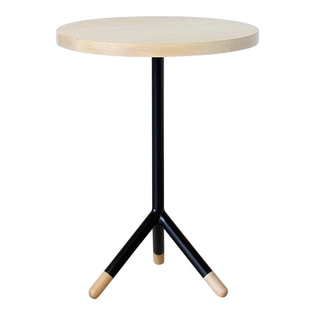 Walcott Accent and Side Table For Sale