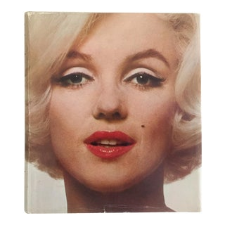""" Marilyn Biography "" Normal Mailer Vintage 1973 Rare 1st Edtn Collector Photography Book"