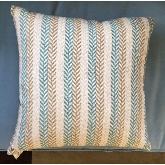 Elaine Smith Plush Plume Outdoor Pillow - Image 2 of 3