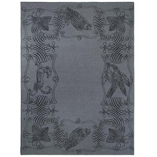 """Andrew Cashmere Blanket, 51"""" x 71"""" For Sale"""