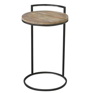 Erdos + Ko Home Corning Accent Table For Sale