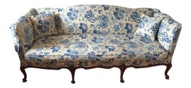 Image of Fabric Standard Sofas