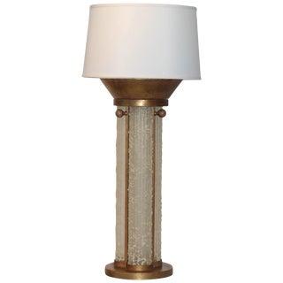 Steve Chase Custom Table Lamp For Sale