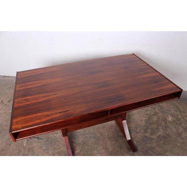 Desk by Gianfranco Frattini for Bernini - Image 4 of 10