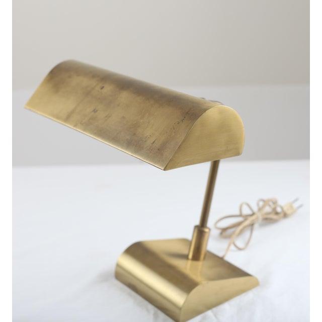 Brass Pharmacy Task Lamp - Image 4 of 6