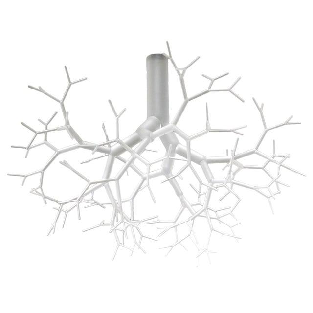 Tree of Light Chandelier For Sale