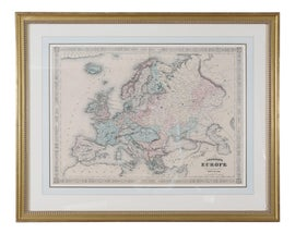 Image of Europe Maps