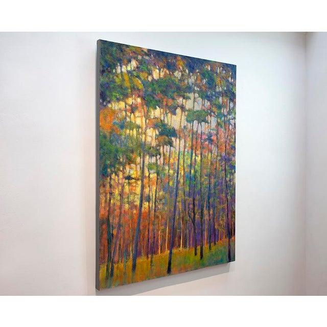 Ken Elliott, Glittering Forest, 2017 For Sale In New York - Image 6 of 9
