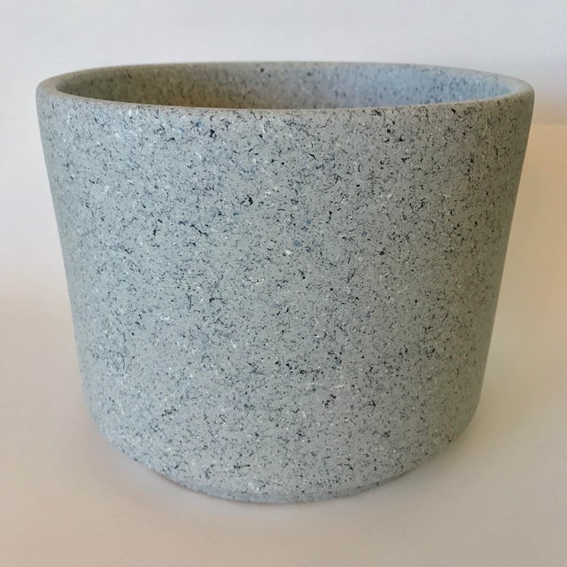 Gainey Speckled Tabletop Planter - Image 3 of 6