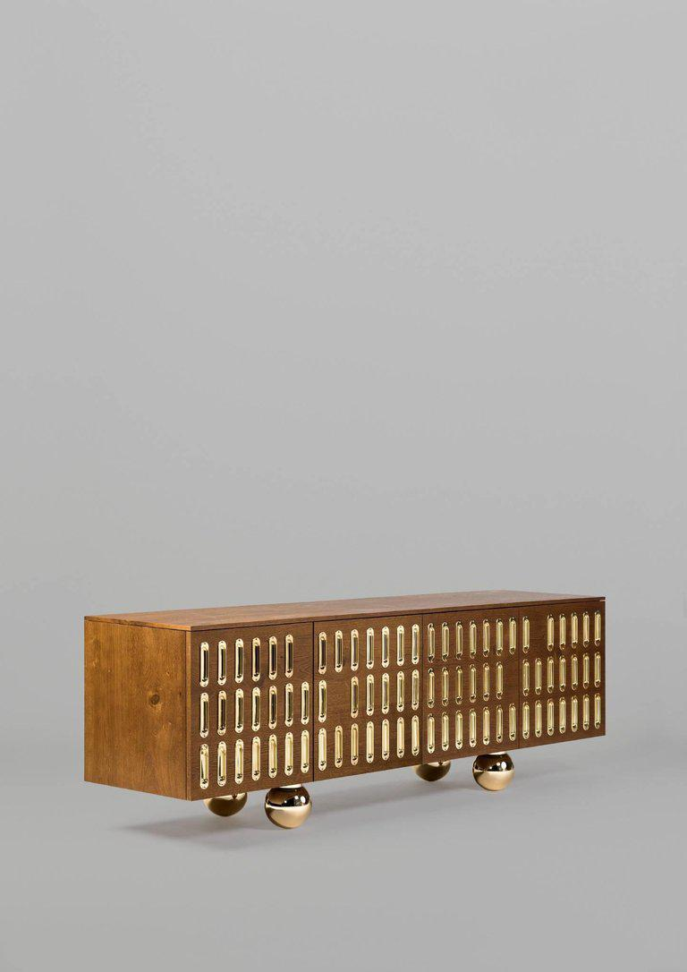 Ramon Ubeda Limited Edition of 1 Sliding Doors Remix Cabinet - Image 2 of 4  sc 1 st  Decaso & Exceptional Ramon Ubeda Limited Edition of 1 Sliding Doors Remix ...