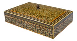 Image of Persian Boxes