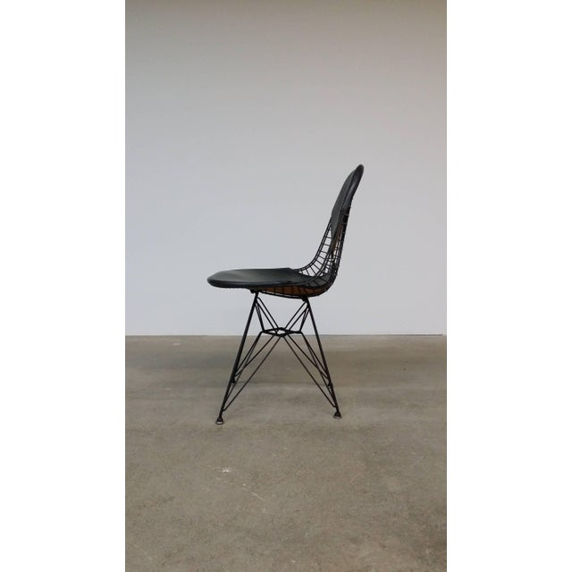 Herman Miller Early Charles Eames Dkr-2 For Sale - Image 4 of 10