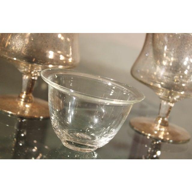 Dorothy Thorpe Shrimp Cocktail Glasses - Set of 6 - Image 6 of 7