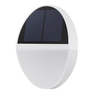 Solar Induction Outdoor Wall Lamp For Sale