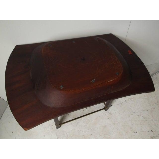 Metal William Spratling Monumental Bowl Sterling For Sale - Image 7 of 11