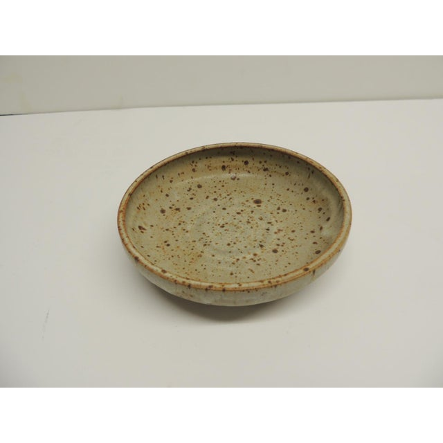 Vintage Ceramic Art Pottery Candy Dish - Image 2 of 4