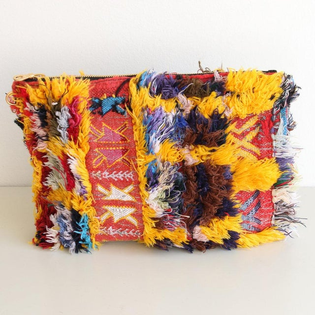 2010s Soukie Clutch For Sale - Image 5 of 5