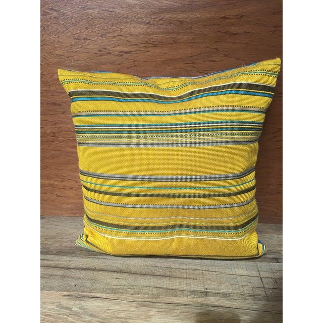 Paul Smith Maharam Pillow - Image 2 of 4